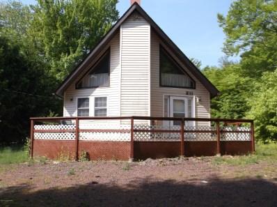 1022 Knollwood Dr, Tobyhanna, PA 18466 - #: PM-57922