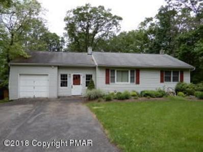 265 Oak Ln, Cresco, PA 18326 - #: PM-58232