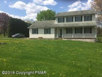 36 S Greco Dr, Sugarloaf, PA 18249 - #: PM-58407