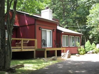 198 Towamensing Trl, Albrightsville, PA 18210 - #: PM-58805