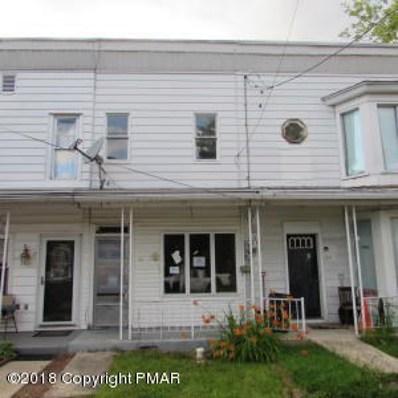 19 Coal Street, Middleport, PA 17953 - #: PM-59059