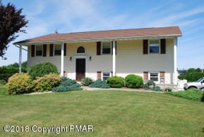 2744 Pleasant Valley Ln, Brodheadsville, PA 18322 - #: PM-59064