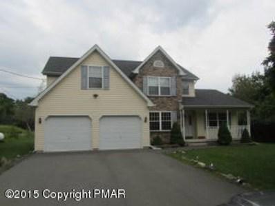 5 Highridge Rd, Albrightsville, PA 18210 - #: PM-59139