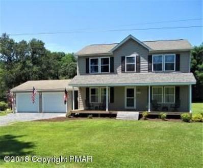 498 Sandy Shore Dr, Upper Mt. Bethel, PA 18343 - #: PM-59157