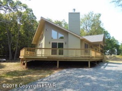D1787 Penn Forest Trail, Albrightsville, PA 18210 - #: PM-59529