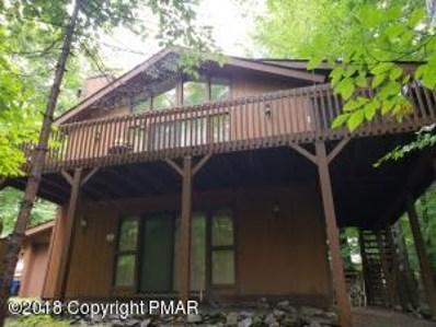 196 Mountain View Dr, Pocono Lake, PA 18347 - #: PM-59594