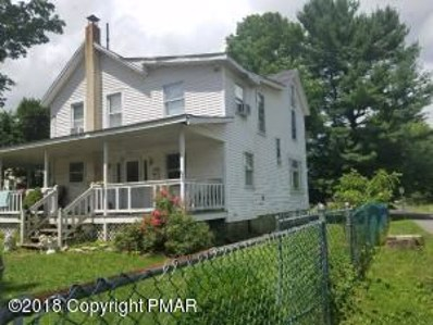 443 Williams St, East Stroudsburg, PA 18301 - #: PM-60054