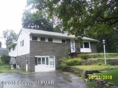 100 Berwick Heights Rd, East Stroudsburg, PA 18301 - #: PM-60594