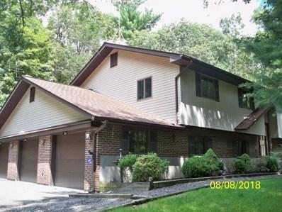 1222 Kroucher Road, Stroudsburg, PA 18360 - #: PM-60612