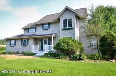 2114 Hill Rd, Effort, PA 18330 - #: PM-60751
