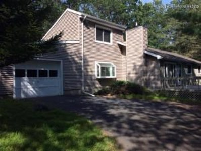 8 Quincy Ln, Albrightsville, PA 18210 - #: PM-61042