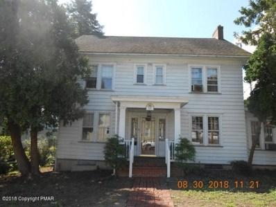 833 Iron St, Lehighton, PA 18235 - #: PM-61150