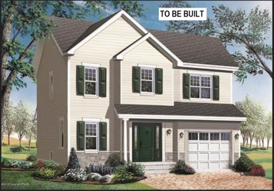Lot #1 Collins Street, Stroudsburg, PA 18360 - #: PM-61938