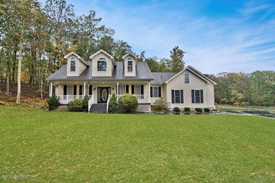403 Iroquois Loop, Canadensis, PA 18325 - #: PM-62365