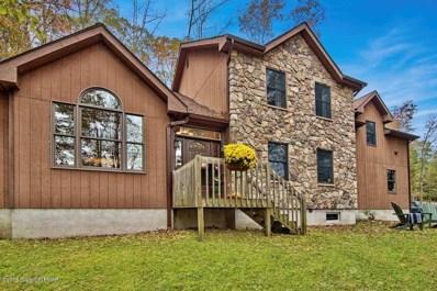 5110 Oak Ln, Canadensis, PA 18325 - #: PM-62883