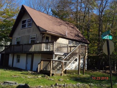 8261 Natures Dr, Tobyhanna, PA 18466 - #: PM-62894