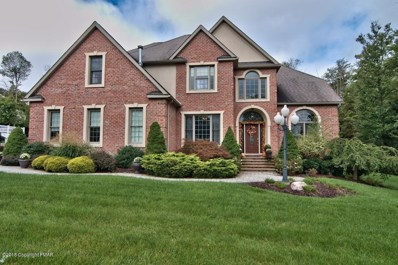 711 Clover Ln, Moscow, PA 18444 - #: PM-63142