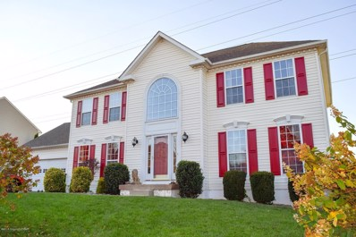 115 Clover Hollow Road, Easton, PA 18045 - #: PM-63280