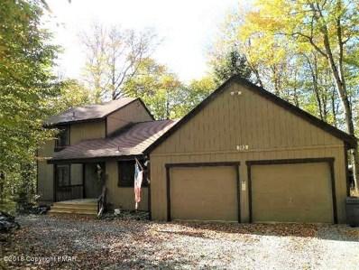 193 Elk Run Road, Pocono Lake, PA 18347 - #: PM-63385