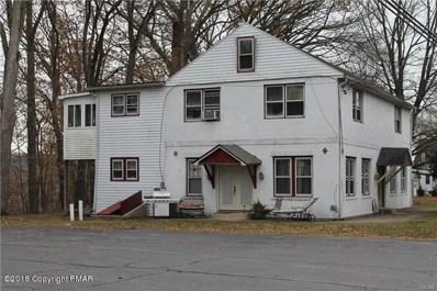 712 Delaware Ave, Portland, PA 18351 - #: PM-63432