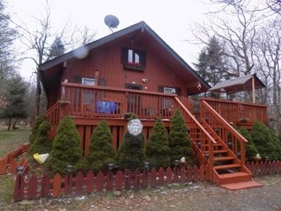 128 Caddo Ter Terrace, Albrightsville, PA 18210 - #: PM-63531