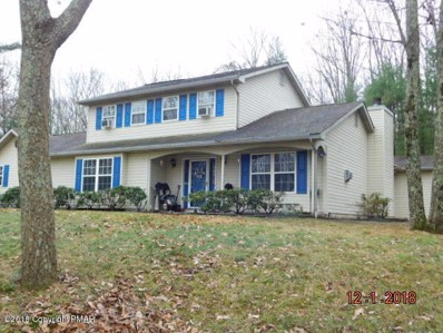 1644 Red Pine Ln, Effort, PA 18330 - #: PM-63557