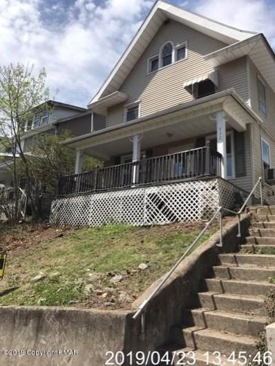 532 Jefferson St, Pottsville, PA 17901 - #: PM-63669