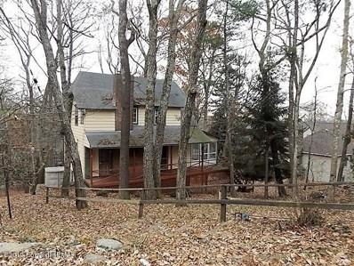 208 Old Hemlock Ln, Buck Hill Falls, PA 18323 - #: PM-64404