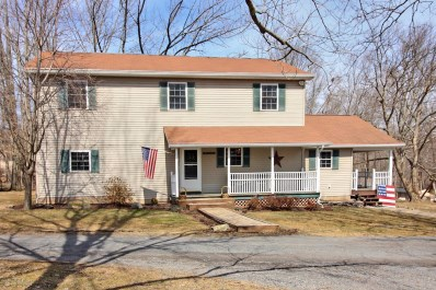 104 Post Ln, Henryville, PA 18332 - #: PM-66360