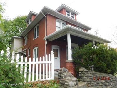 49 Broad St, Stroudsburg, PA 18360 - #: PM-67641