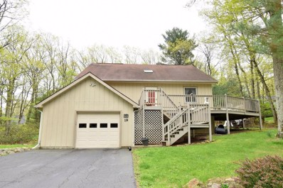 3257 Birch Hill Dr, Tannersville, PA 18372 - #: PM-67814