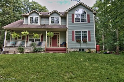 5191 Spring Drive, Swiftwater, PA 18370 - #: PM-68051