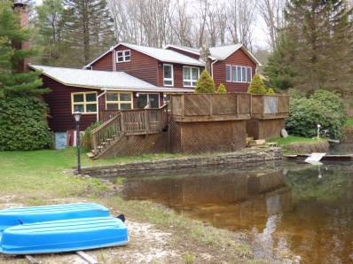 201 Lungo Dr, Scotrun, PA 18355 - #: PM-68106