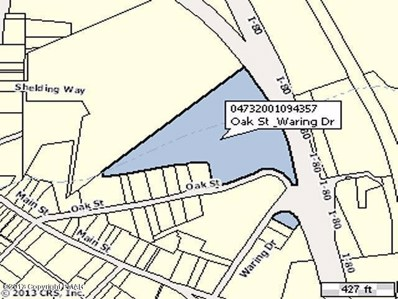 Oak St & Waring Dr, Delaware Water Gap, PA 18327 - #: PM-68433