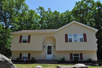 353 Overlook Dr, East Stroudsburg, PA 18301 - #: PM-70132
