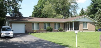 413 Norton Rd, Stroudsburg, PA 18360 - #: PM-70399
