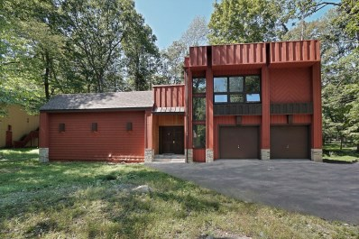 5110 Red Bud Ter, East Stroudsburg, PA 18301 - #: PM-71687