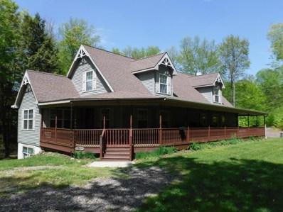 280 Grouse Woods Drive, Laporte, PA 18626 - #: WB-79941