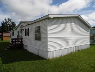 40 Buffards Riverside Estate, Lawrenceville, PA 16929 - #: WB-81555