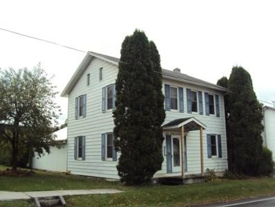 156 E Main Street, Rebersburg, PA 16872 - #: WB-82302