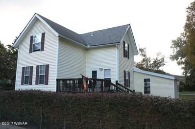 10 Cross Street, Lawrenceville, PA 16929 - #: WB-82307