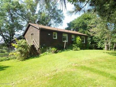 1173 Ore Bed Road, Mansfield, PA 16933 - #: WB-82538