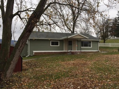 104 Apple Butter Road, Aaronsburg, PA 16820 - #: WB-82716