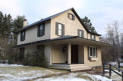 154 Newtown Hill Road, Mansfield, PA 16933 - #: WB-83060