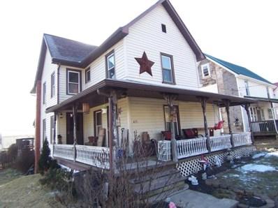 413 Clinton Street, Jersey Shore, PA 17740 - #: WB-83090