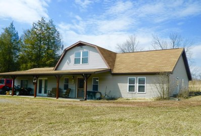 40 Norton Road, Shunk, PA 17768 - #: WB-83754