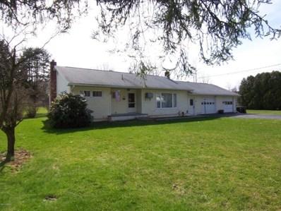 198 Pike Road, Howard, PA 16841 - #: WB-83862