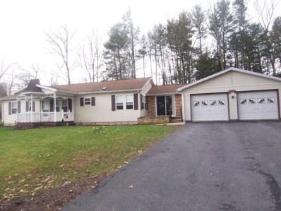 4316 Pine Mountain Road, Jersey Shore, PA 17740 - #: WB-83916