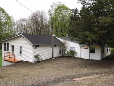 376 North Street, Shunk, PA 17768 - #: WB-84087