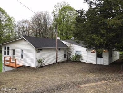 376 North Street, Shunk, PA 17768 - #: WB-84088